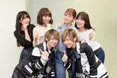 風男塾さんにインタビュー 「PASSPO☆のフンフンフン。」