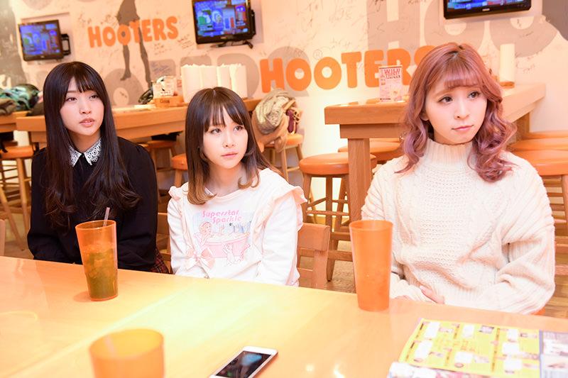 INTERVIEW 008 足立佳菜子さん 写真2