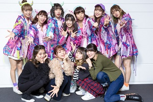 INTERVIEW 012 Cheeky Parade