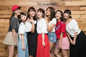 INTERVIEW 026<最終回> PASSPO☆