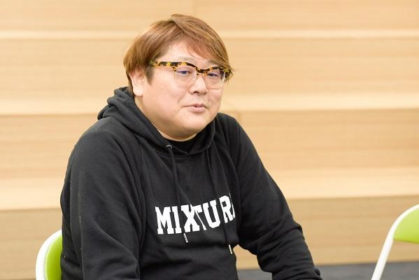 INTERVIEW 010 水島精二さん 写真4