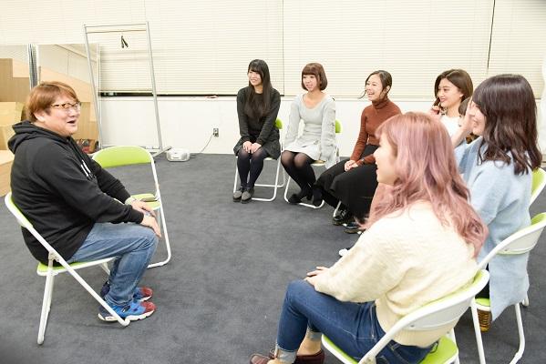 INTERVIEW 010 水島精二さん 写真1