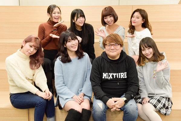 INTERVIEW 010 水島精二さん