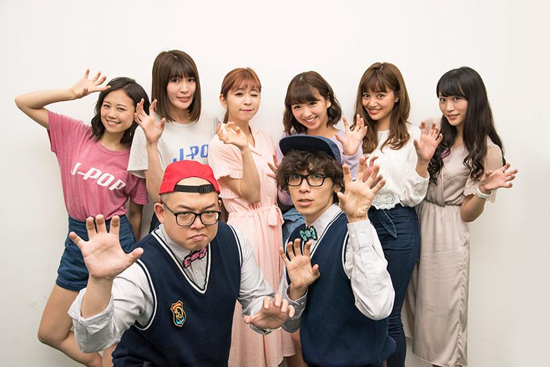 INTERVIEW 002 ONIGAWARAさん