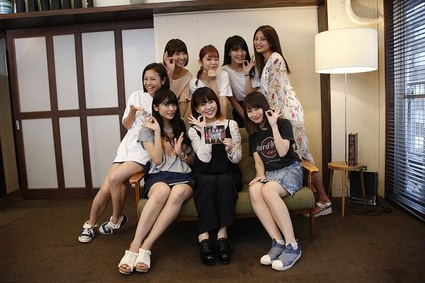 INTERVIEW 017 渡瀬マキさん