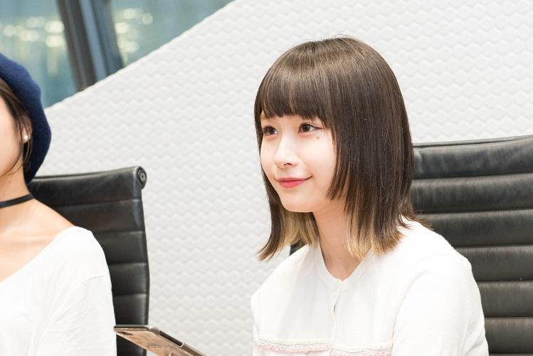 INTERVIEW 018  ぺこさん 写真4