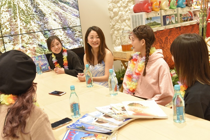 INTERVIEW 020 門田美穂さん 写真3