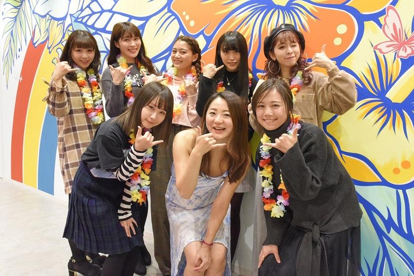 INTERVIEW 020 門田美穂さん 写真1