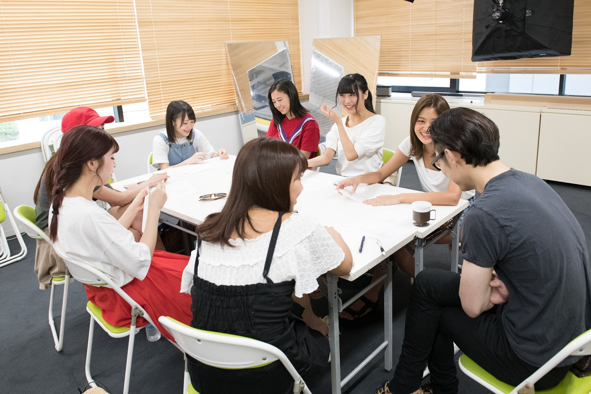 INTERVIEW 026<最終回> PASSPO☆さん 写真1
