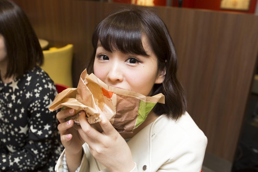 INTERVIEW 001 家永佳奈さん 写真1