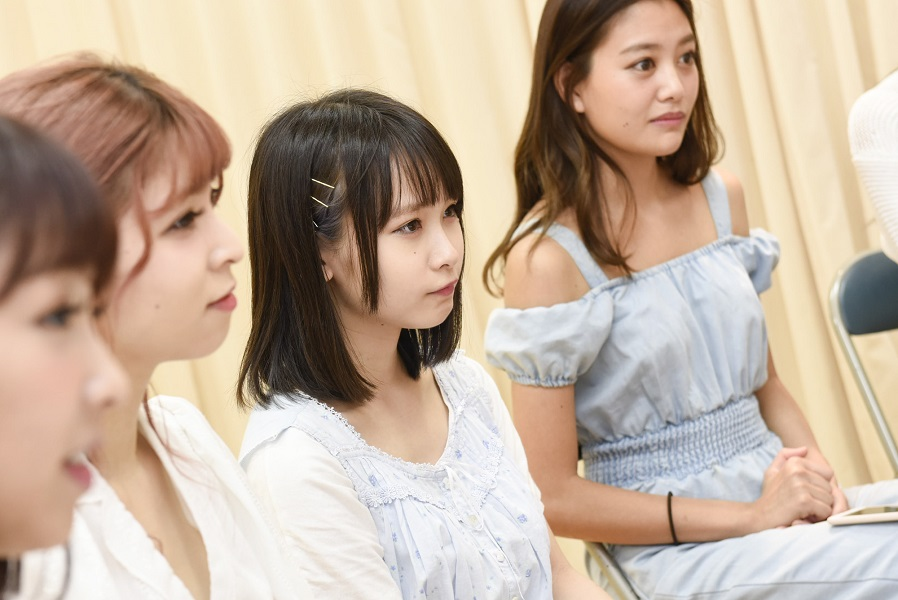 INTERVIEW 016 LINA & NANAさん 写真3