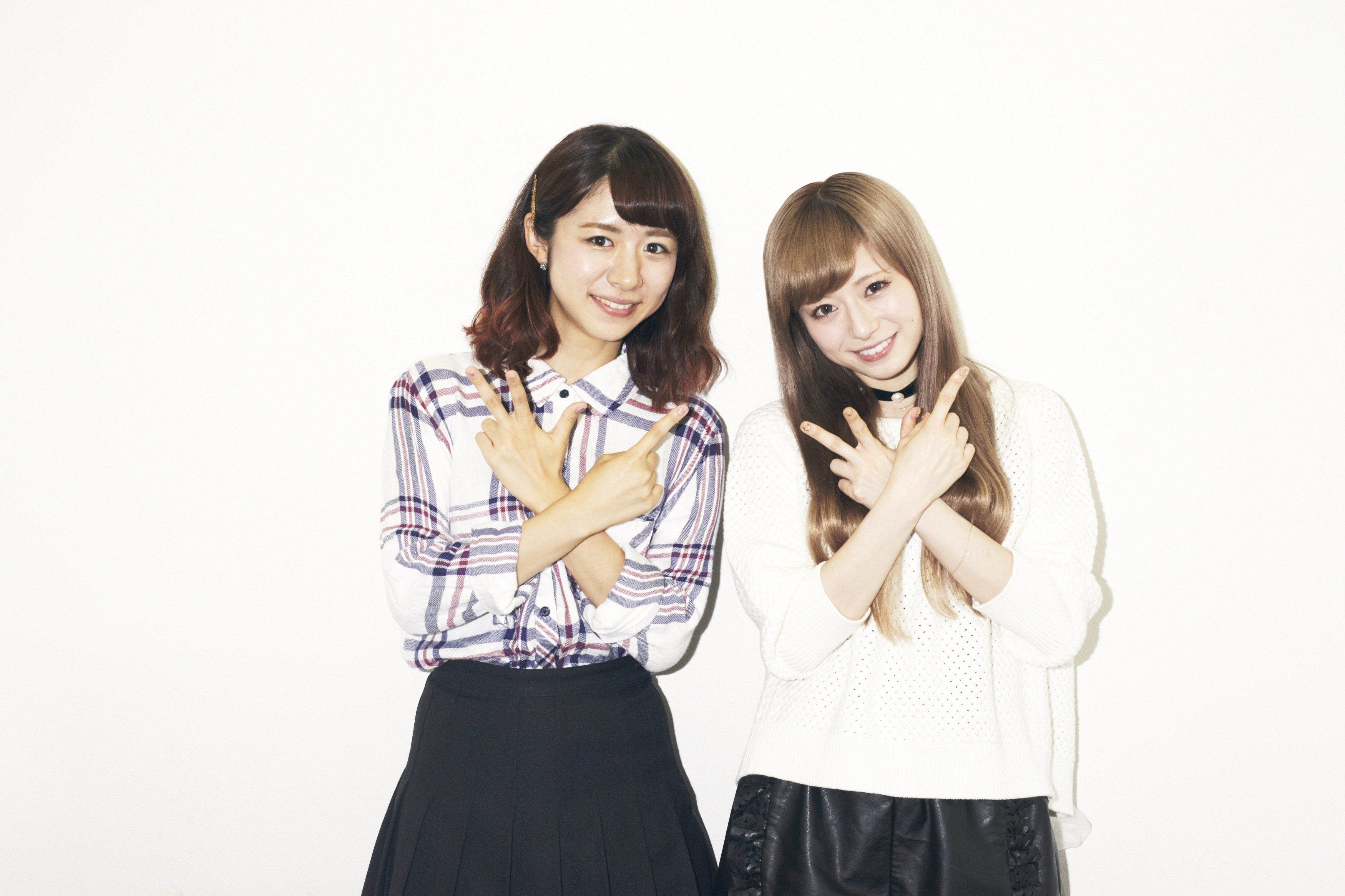INTERVIEW FILE 015 黒坂優香子 写真4
