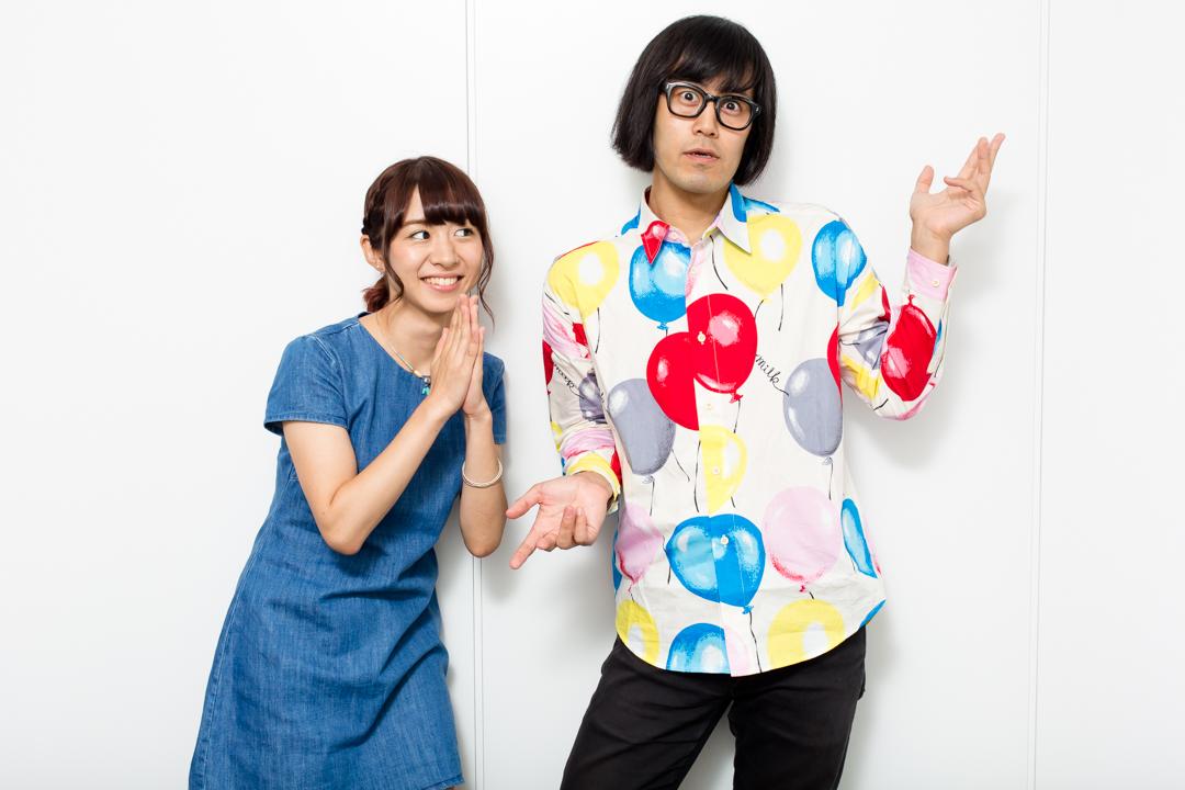 INTERVIEW FILE 014 松永天馬