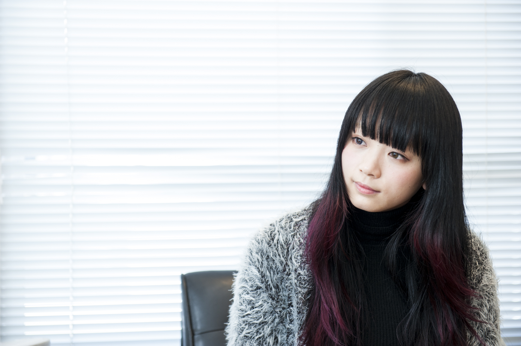 INTERVIEW FILE 008 ゆら 写真1