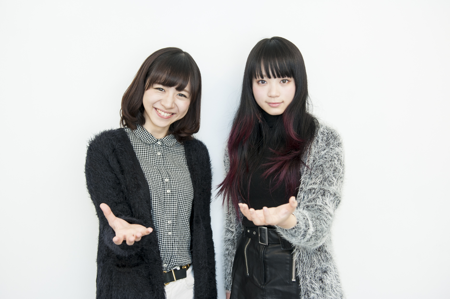 INTERVIEW FILE 008 ゆら 写真4