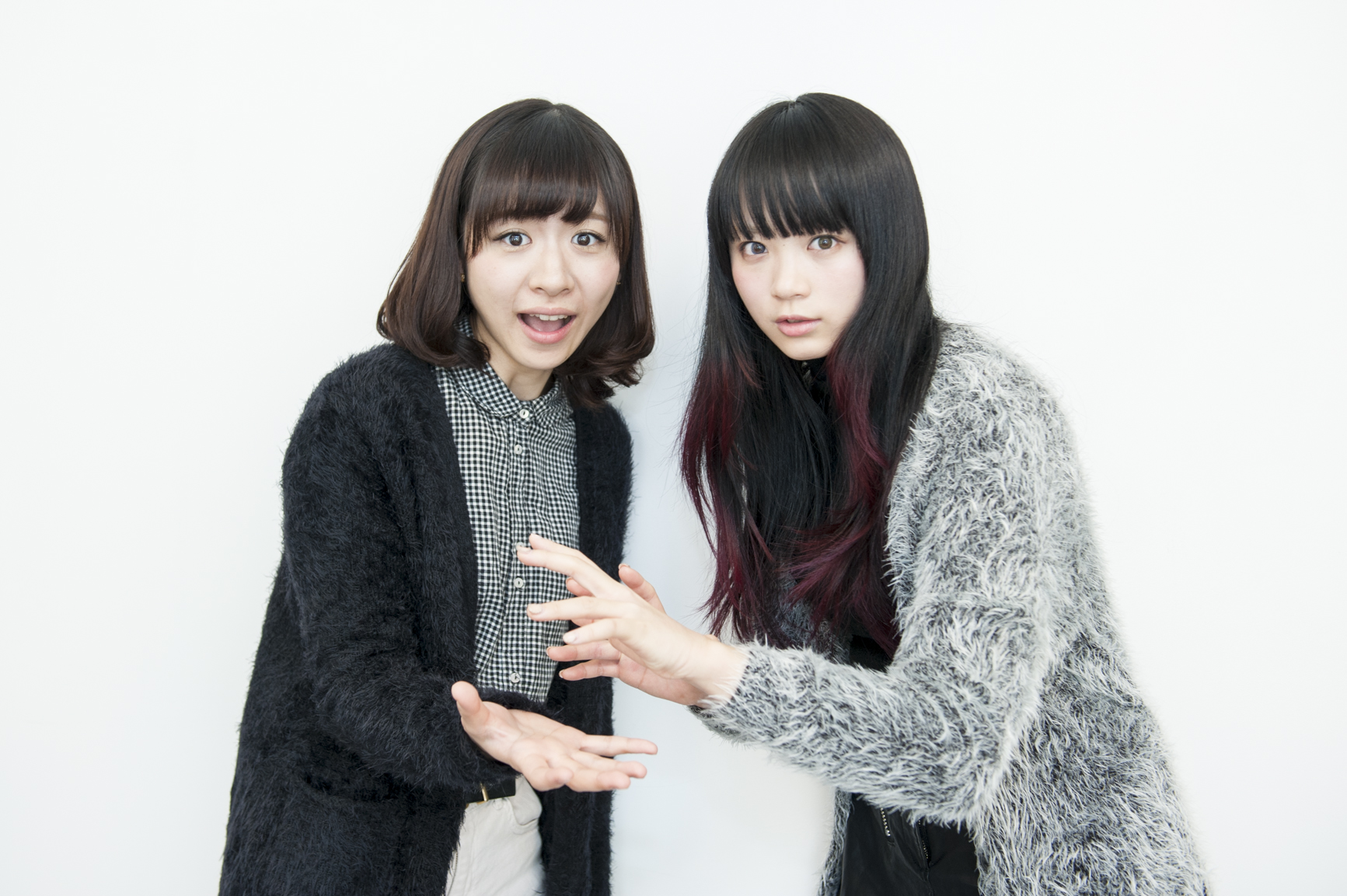 INTERVIEW FILE 008 ゆら