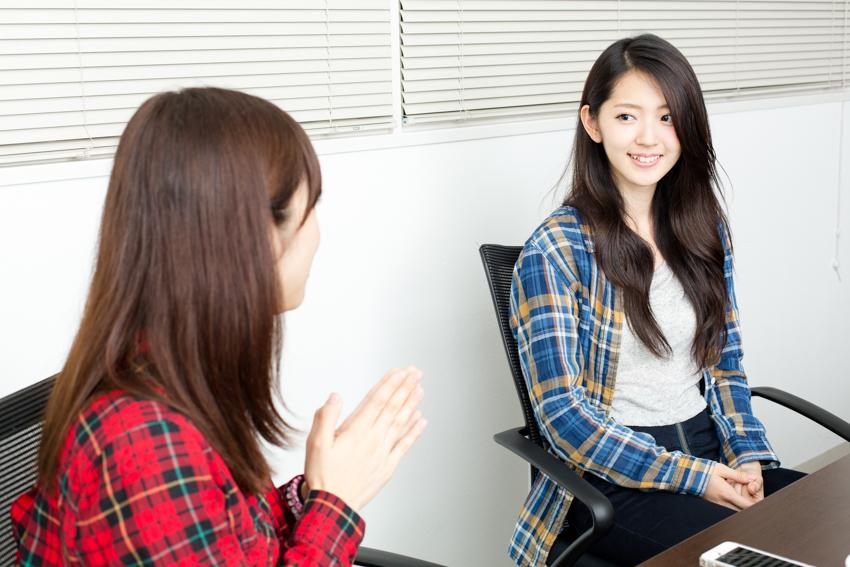 INTERVIEW FILE 004 ℃-ute鈴木愛理 写真4