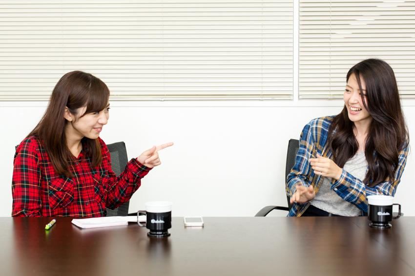 INTERVIEW FILE 004 ℃-ute鈴木愛理 写真3