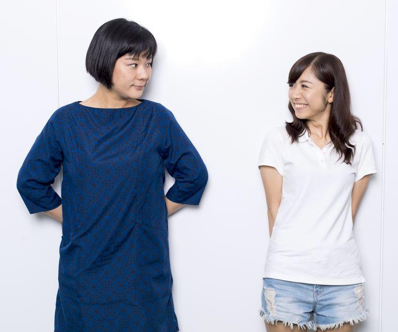 INTERVIEW FILE 002 ジェーン・スー