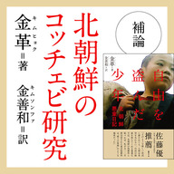 『自由を盗んだ少年』補論 北朝鮮のコッチェビ研究