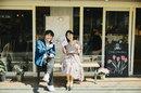 『少女のスカートはよくゆれる』発売記念!曽我部恵一と岡藤真依のドライブデート対談公開