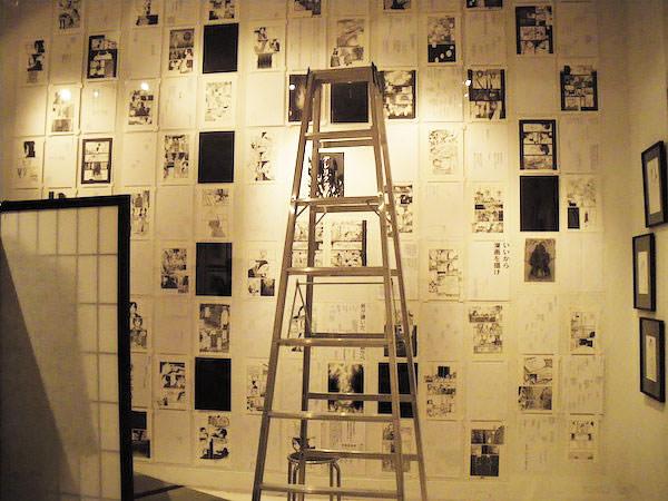 ルネッサンス吉田原画展2005-2015