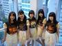 10代ガールズバンド「がんばれ!Victory」が無料ライブ開催中