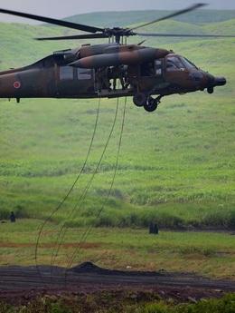 米軍が本気で対ゾンビ作戦を作った?