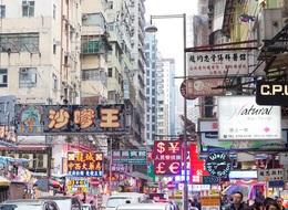 2大香港スターの決定的な違いとは