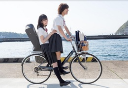 映画「志乃ちゃんは自分の名前が言えない」仮メイン