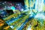 チームラボ×森ビルのデジタルアートミュジーム 6月21日にお台場にオープン