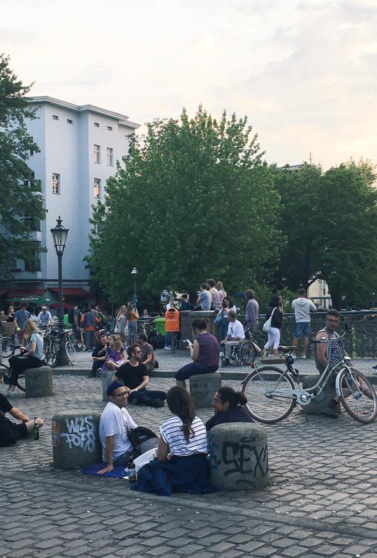 『ベルリン・都市・未来』より