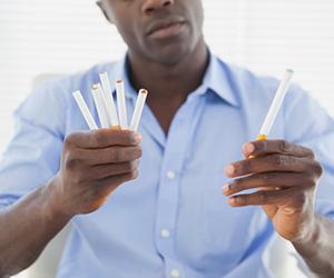 VAPEと普通のタバコは何が違うの?