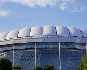 あの東京ドームで「VAPING OK」エリアが一日限定オープン!