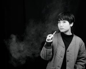 """""""VAPEならストレスを減らしたダイエットができる"""" ――松井芙実香(雑誌 編集者)"""