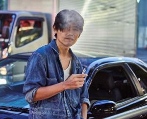 VAPEとの遭遇――伊賀大介(スタイリスト)<後編>