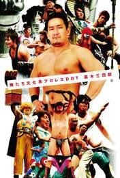 『俺たち文化系プロレス DDT』 著:高木三四郎