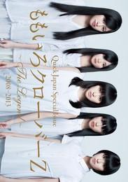 『クイック・ジャパン Special Issue ももいろクローバーZ ~The Legend~ 2008-2013』 著:ももいろクローバーZ