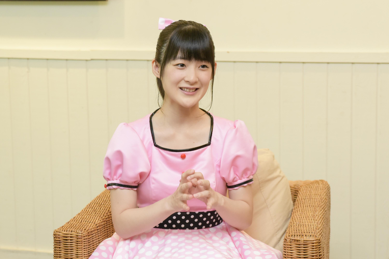 INTERVIEW 006 嗣永桃子さん(カントリー・ガールズ) page2/5 - PASSPO ...