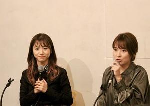 槙田紗子がライター・大木亜希子へインタビュー