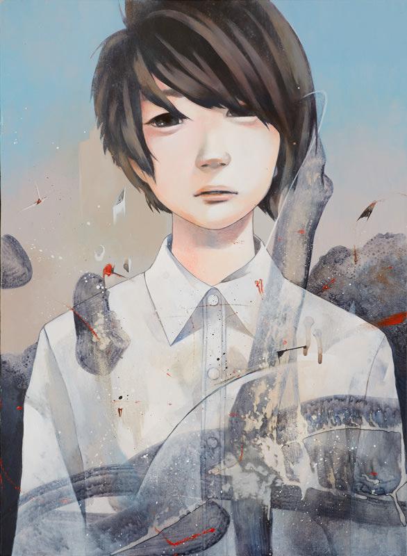 肖像画サービス[プロの作家による肖像画製作] - 太田出版