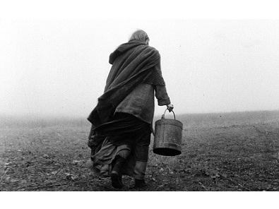 ハンガリーの鬼才・タル・ベーラ監督最後の作品『ニーチェの馬』2月公開