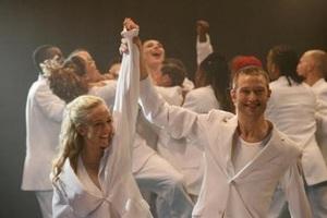 ストリートダンスとバレエが異色のコラボ『ストリートダンス/TOP OF UK』1月公開