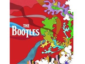 ビートルズの音を完全再現 bootlesがアルバム発表