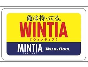 サッカーW杯オーストラリア戦必勝アイテム「WINTIA」