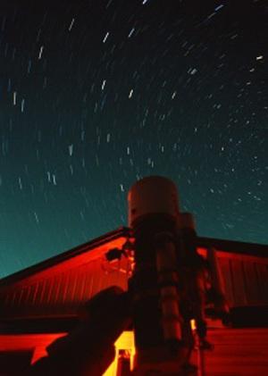 1時間に100個も! ペルセウス流星群をより確実に見るためのスポット