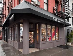 マーク・ジェイコブス監修の書店『BOOKMARK』 原宿にオープン