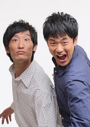 お笑いコンビ「マッハスピード豪速球」 5月に単独ライブ決定