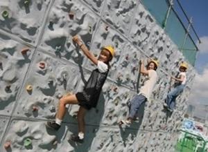 珍しいスポーツを実際に体験 さいたまアリーナで「スポーツフェス」開催