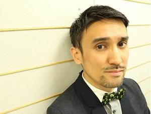 独自の世界観で注目のサックス奏者・石川周之介が語る「日本のジャズシーン」